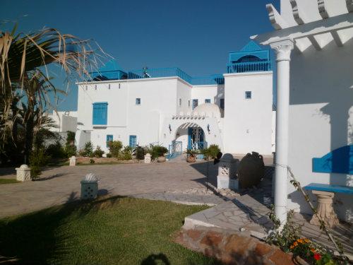 Maison Djerba Midoun  - 8 personnes - location vacances  n°39031