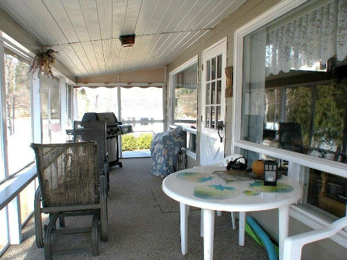 Chalet in St-Mathieu-du-Parc - Vacation, holiday rental ad # 39033 Picture #5