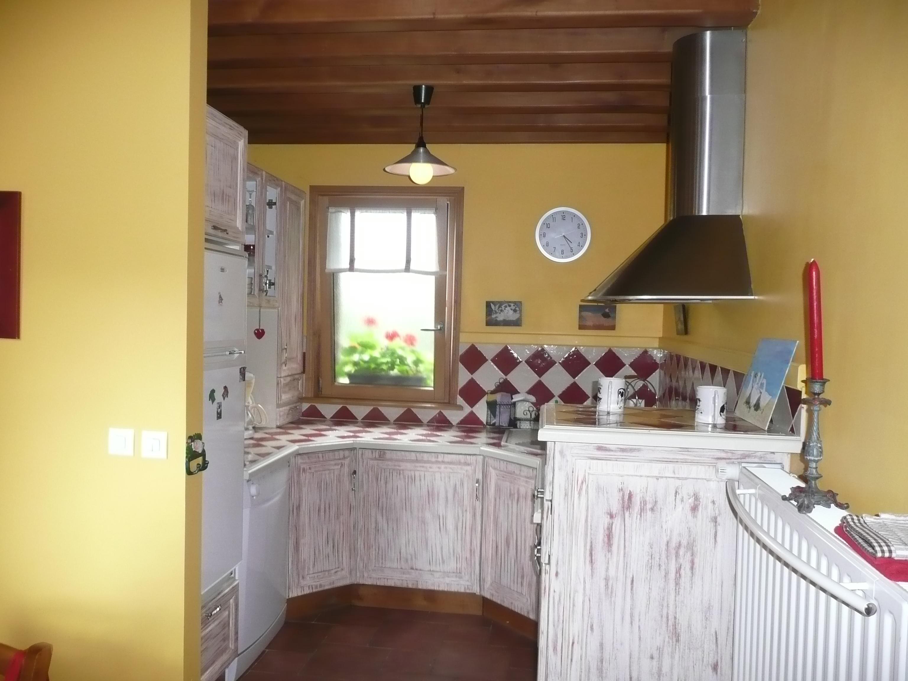 Huis Tourville En Auge - 6 personen - Vakantiewoning  no 39037
