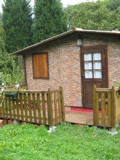 Casa rural OreÑa - 2 personas - alquiler n°39043