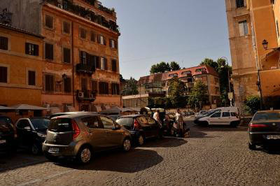 House in Rome - Vacation, holiday rental ad # 39049 Picture #13