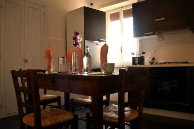 House in Rome - Vacation, holiday rental ad # 39049 Picture #6