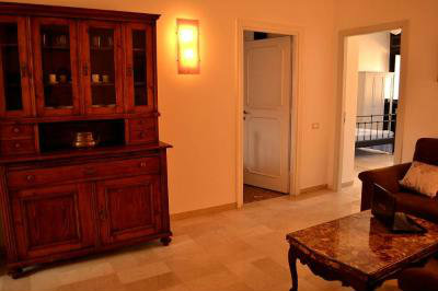 House in Rome - Vacation, holiday rental ad # 39049 Picture #9