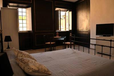 Rome -    3 chambres