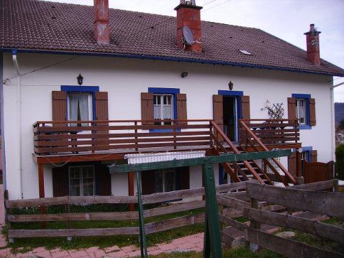 Gite 5 personnes Xonrupt- Longemer - location vacances  n°39053