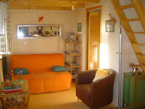 Gite in Monts d'Arrée - Vacation, holiday rental ad # 39057 Picture #2