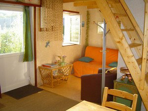 Gite in Monts d'Arrée - Vacation, holiday rental ad # 39057 Picture #3