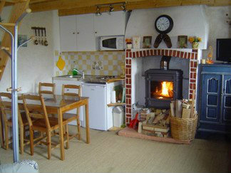Gite in Monts d'Arrée - Vacation, holiday rental ad # 39057 Picture #4