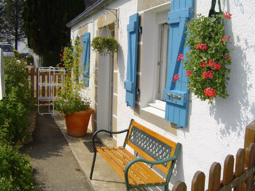 Gite in Monts d'Arrée - Vacation, holiday rental ad # 39057 Picture #7