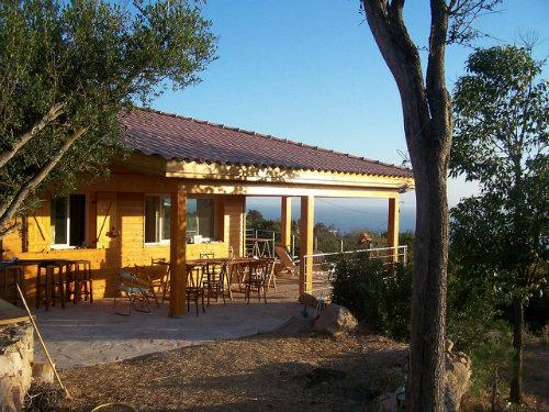 Maison à Porticcio pour  8 •   avec terrasse