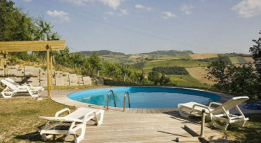 Maison à San benedetto del tronto pour  12 •   avec piscine privée