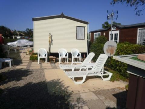Mobil-home 4 personnes Montpellier - location vacances  n°39063