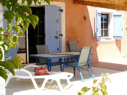 Maison 13830 - 8 personnes - location vacances  n°39073