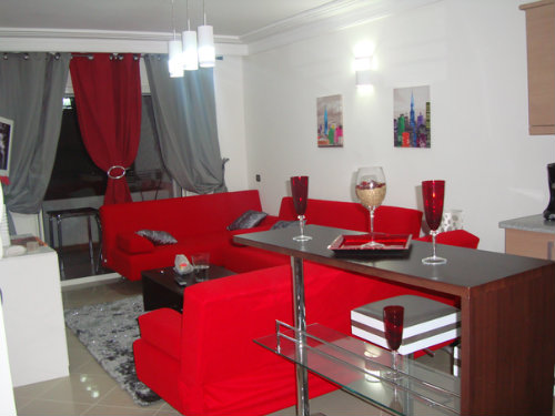 House Asilah - 8 people - holiday home  #39088
