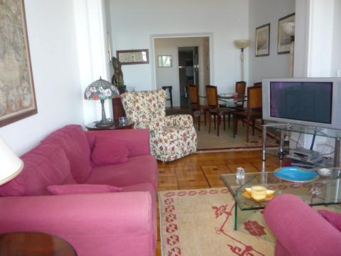 Flat in Nice - Vacation, holiday rental ad # 39097 Picture #1