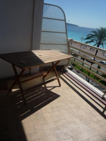 Flat in Nice - Vacation, holiday rental ad # 39097 Picture #5