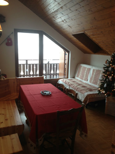 Flat La Joue Du Loup - 8 people - holiday home  #39102
