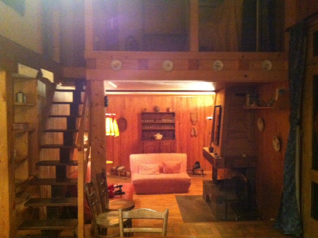 Chalet in La Clusaz - Vacation, holiday rental ad # 39105 Picture #10