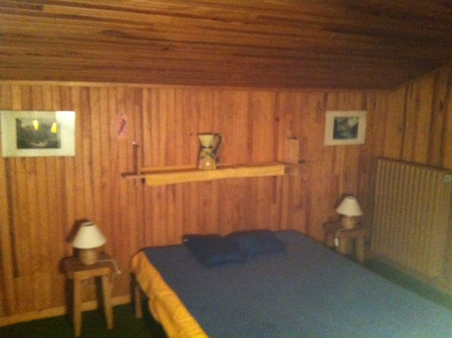 Chalet in La Clusaz - Vacation, holiday rental ad # 39105 Picture #4