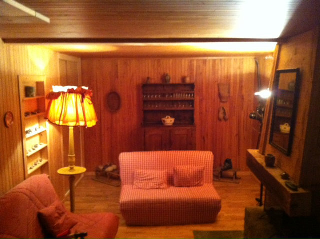 Chalet in La Clusaz - Vacation, holiday rental ad # 39105 Picture #7