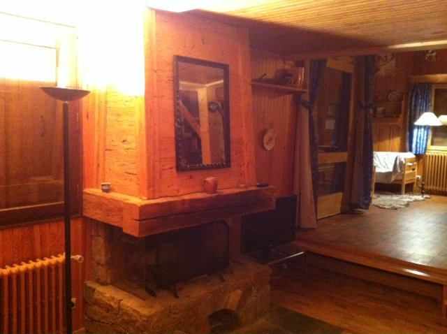 Chalet in La Clusaz - Vacation, holiday rental ad # 39105 Picture #9