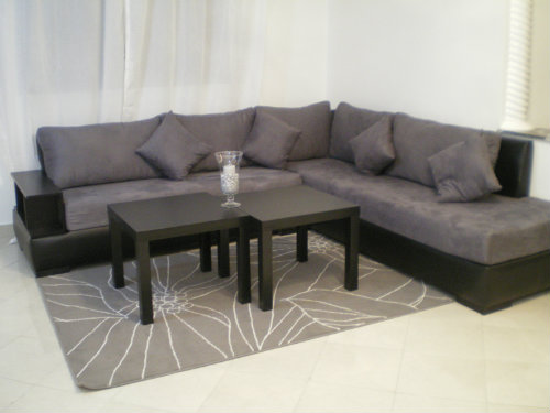 Appartement Tanger - 4 personen - Vakantiewoning  no 39111