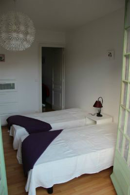 Flat in Mers les bains - Vacation, holiday rental ad # 39114 Picture #1