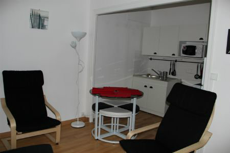 Flat in Mers les bains - Vacation, holiday rental ad # 39114 Picture #7