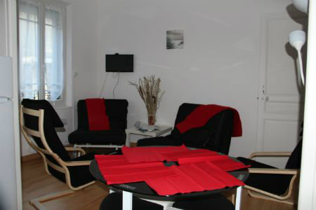 Flat in Mers les bains - Vacation, holiday rental ad # 39114 Picture #8