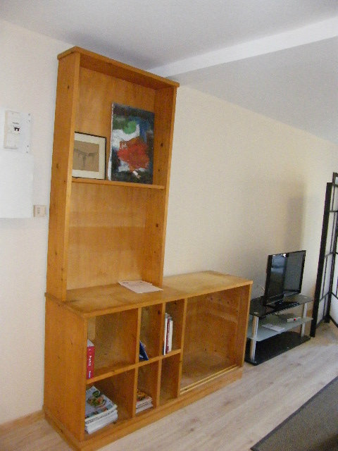 Studio in Pantin - Vacation, holiday rental ad # 39117 Picture #2