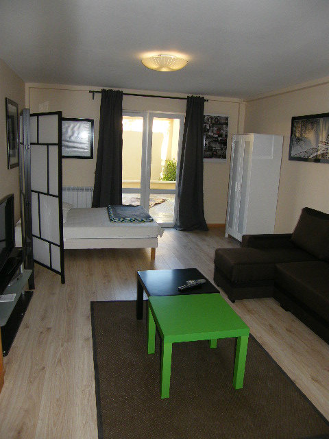 Studio in Pantin - Vacation, holiday rental ad # 39117 Picture #9