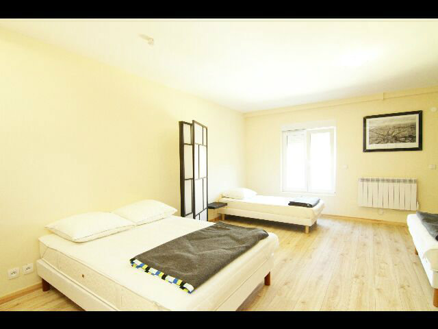 Flat in PANTIN - Vacation, holiday rental ad # 39123 Picture #15