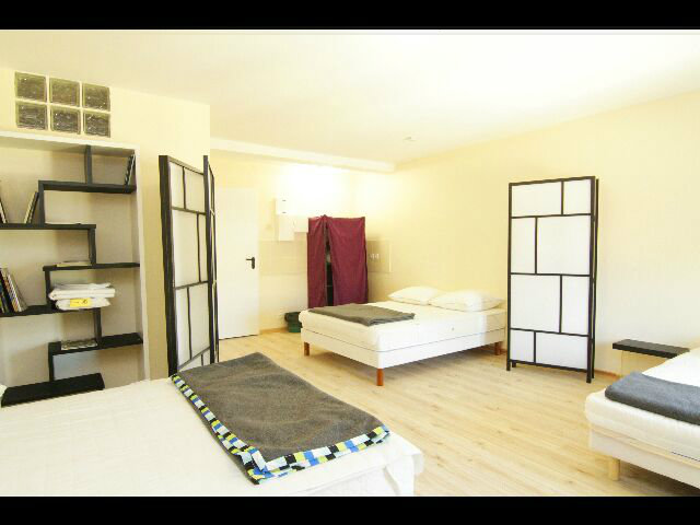 Flat in PANTIN - Vacation, holiday rental ad # 39123 Picture #16