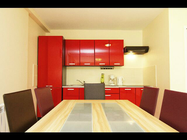 Flat in PANTIN - Vacation, holiday rental ad # 39123 Picture #3
