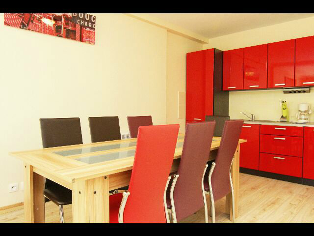 Flat in PANTIN - Vacation, holiday rental ad # 39123 Picture #4