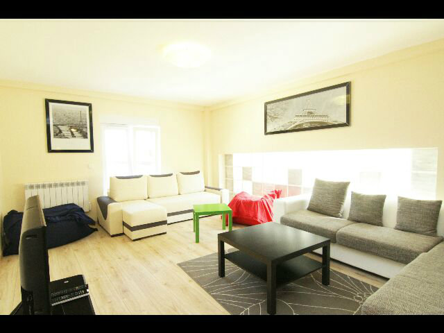 Flat in PANTIN - Vacation, holiday rental ad # 39123 Picture #6