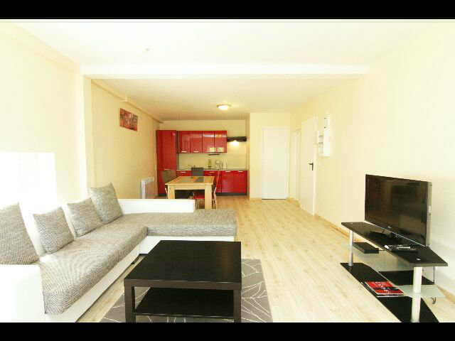 Flat in PANTIN - Vacation, holiday rental ad # 39123 Picture #7