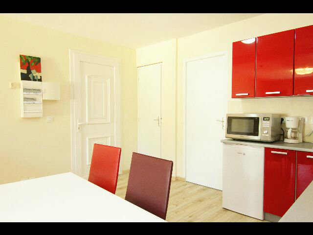 Flat in PANTIN - Vacation, holiday rental ad # 39126 Picture #2