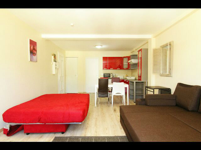 Flat in PANTIN - Vacation, holiday rental ad # 39126 Picture #5