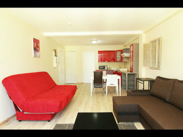 Flat Pantin - 4 people - holiday home  #39126