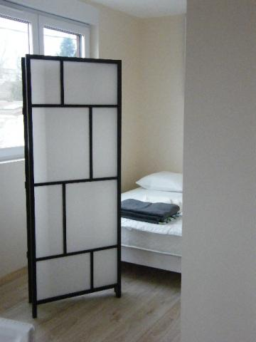 Appartement Pantin - 7 personnes - location vacances  n°39127