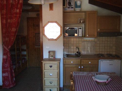 Les Carroz D'araches - 4 personnes - location vacances  n°39132