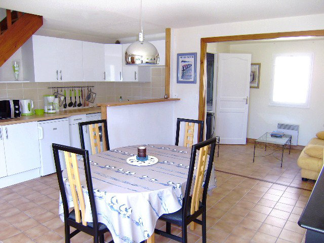 House in Sarzeau - Vacation, holiday rental ad # 39144 Picture #3