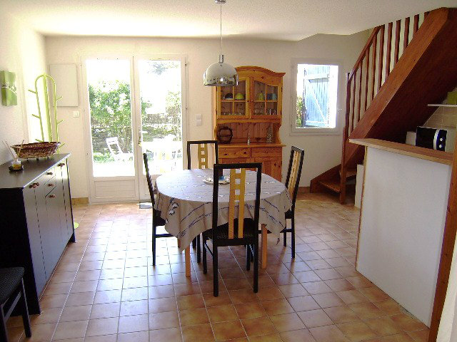 House in Sarzeau - Vacation, holiday rental ad # 39144 Picture #4