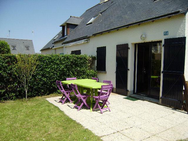 Casa 5 personas Sarzeau - alquiler n°39144