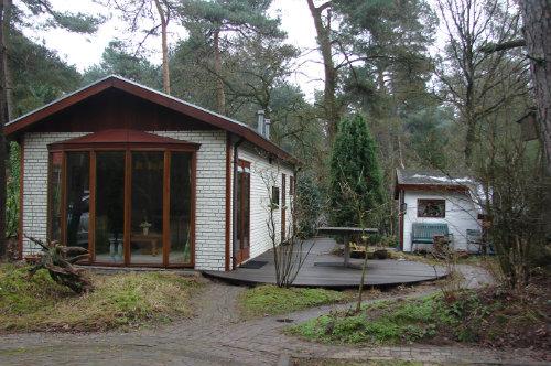 Chalet Diever - 4 personen - Vakantiewoning  no 39160