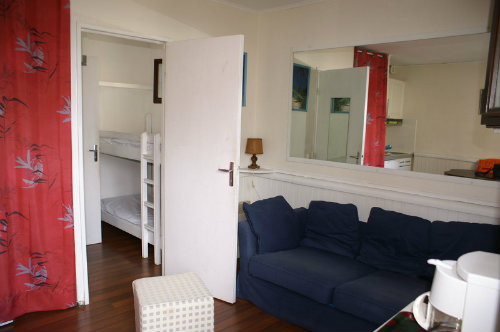 Flat Capbreton / Hossegor - 4 people - holiday home  #39162