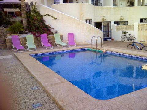 House in Villajoyosa - Vacation, holiday rental ad # 39163 Picture #3