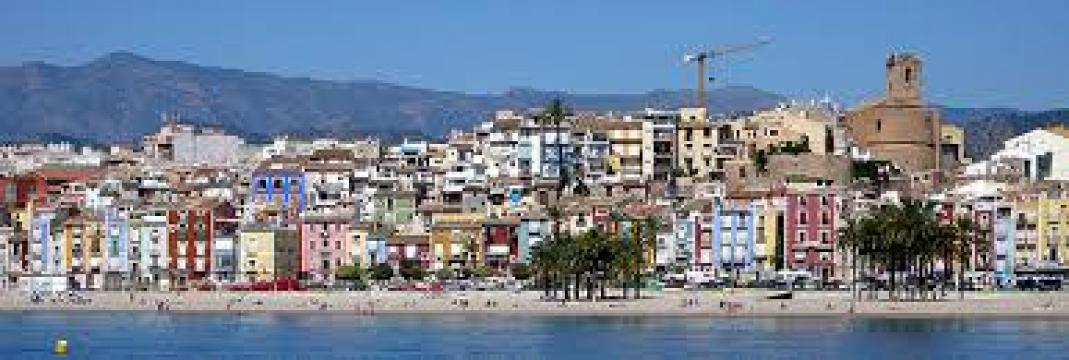 House in Villajoyosa - Vacation, holiday rental ad # 39163 Picture #5