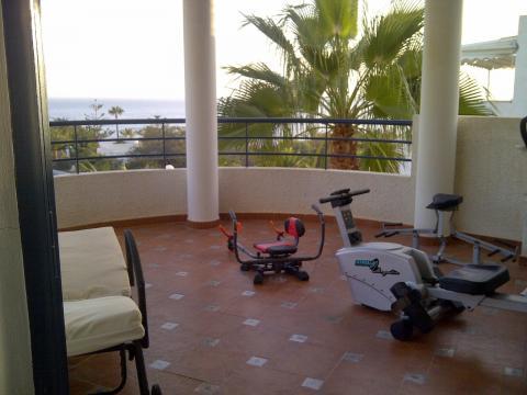 Maison Villajoyosa - 2 personnes - location vacances  n°39163